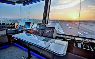 ATCA Spotlights ATC Consoles Director, Mitch Herrick