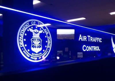 Air Traffic Control Accessories by Russ Bassett