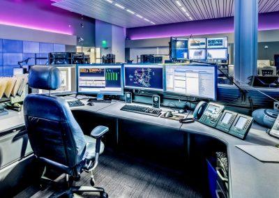 Russ Bassett - Security Operations
