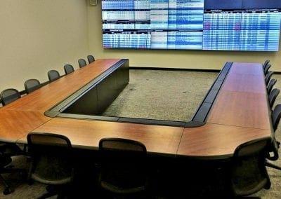 Russ Bassett - Technical Tables