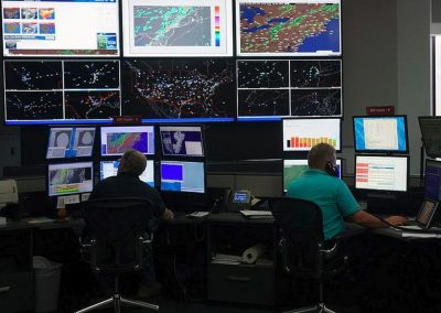 consoles for utility operations russ bassett