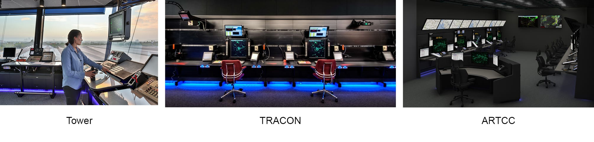 ATC Interior Team Environments