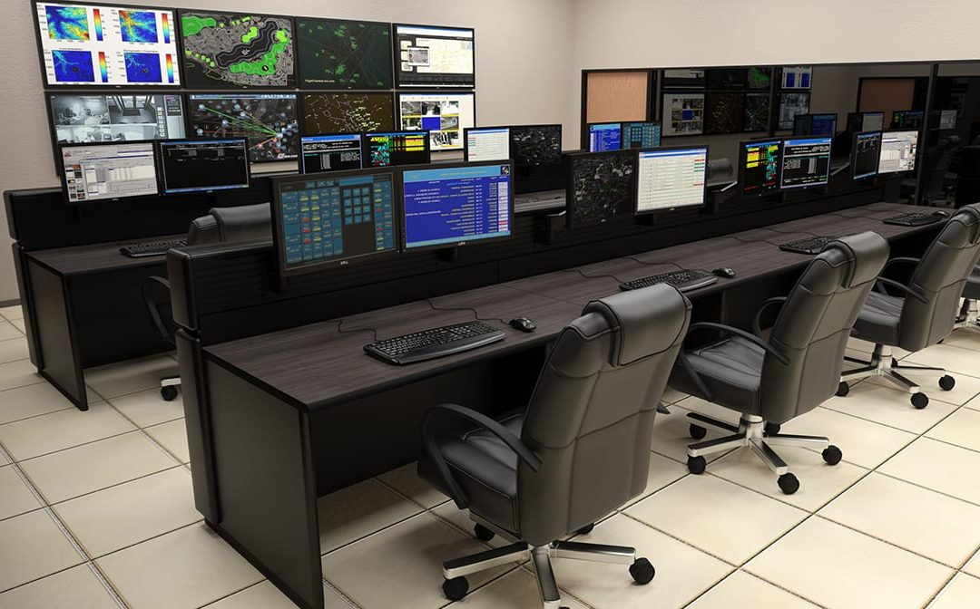 Command and Control Furniture Partnership Serves Pacific Northwest Agencies