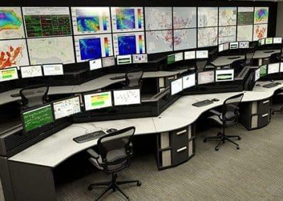 Operations Control w - Russ Bassett