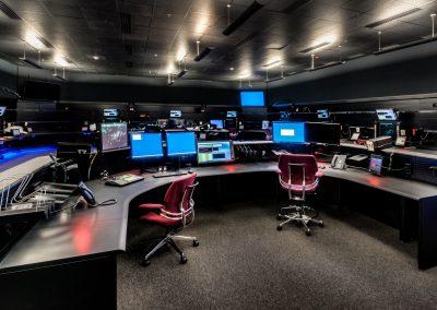 air traffic control console furniture