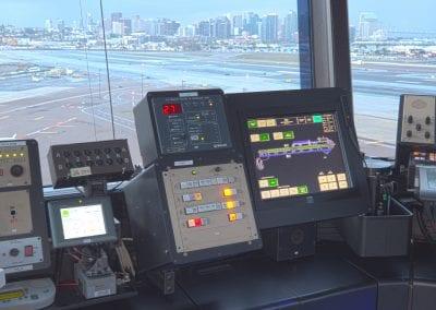 ATC Command Center