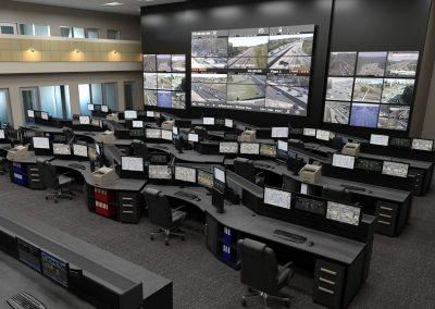 Transportation Management Center