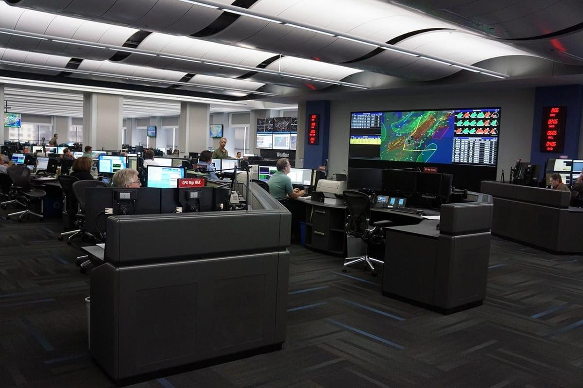 Public Safety 911 Dispatch - Russ Bassett