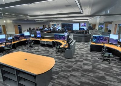 Utility Operations Consoles Russ Bassett