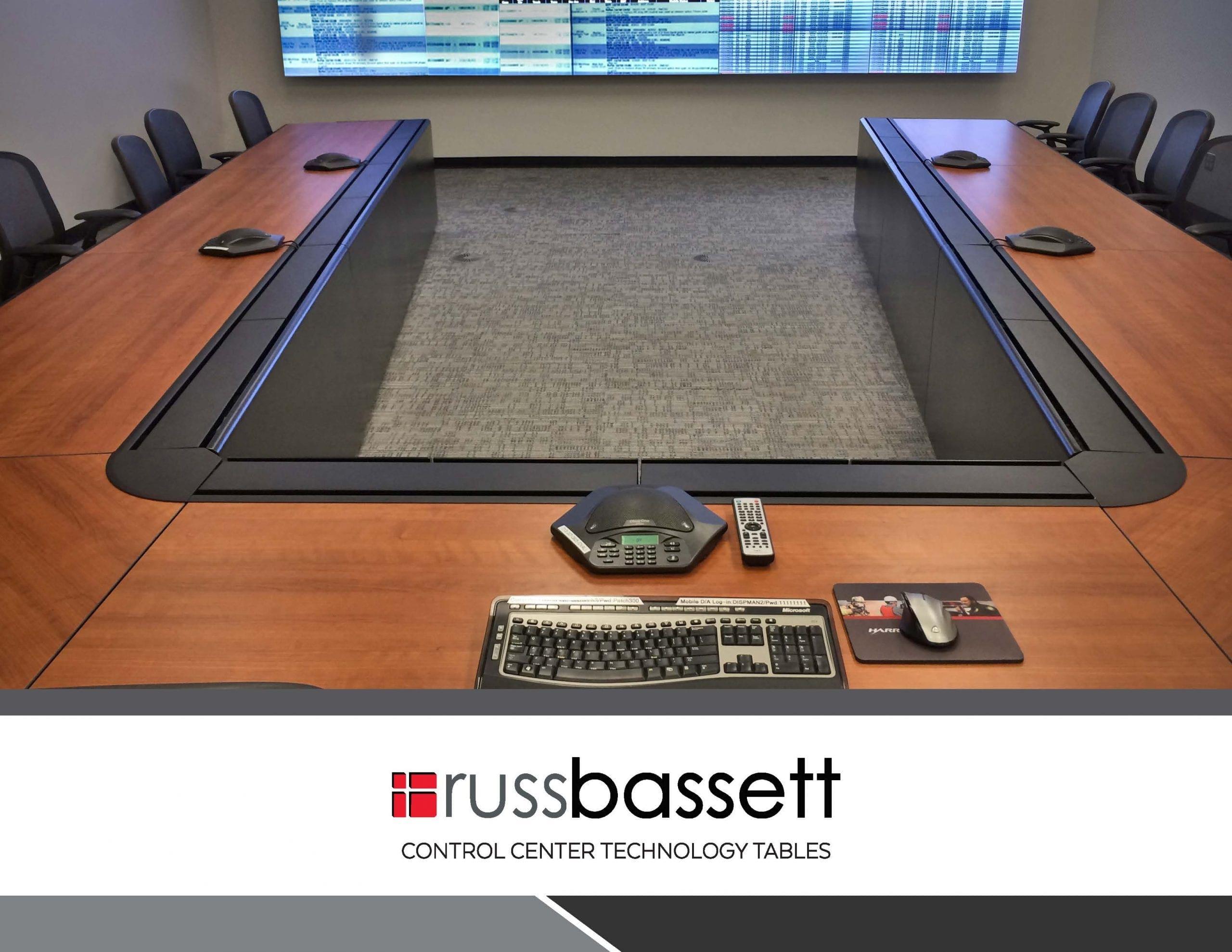 Russ Bassett Tech Tables