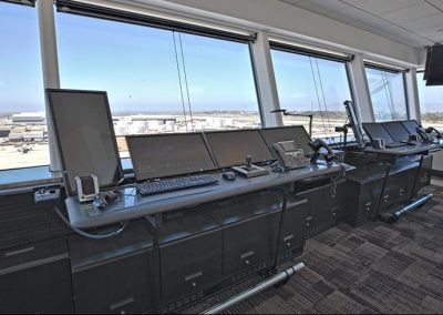 ATC-LAX-Tower-Russ Bassett