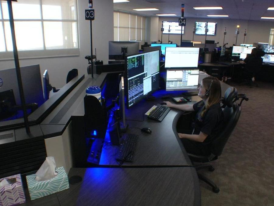 chula vista 911 police communications center