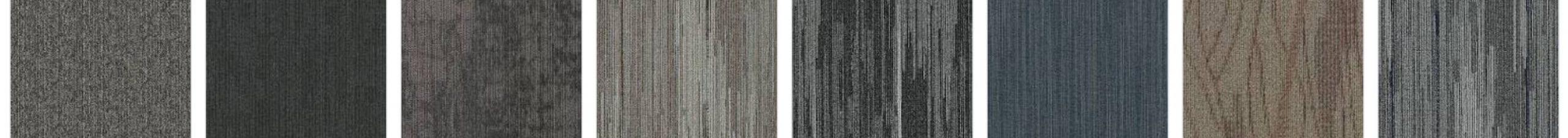 popular carpet patterns for PSAPs