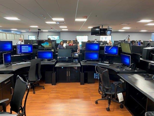 Prince-William-Russ-Bassett-Consoles-Office-Public-Safety-Open-floorplan