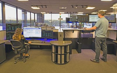 4 Console Styles and 1 Innovative Choice for Mission-Critical Environments