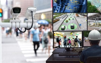 What Is a CCTV Console?