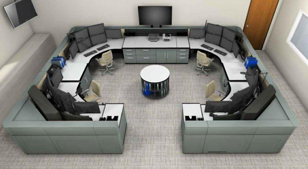 Newtown-ECC-Console-Workstation-Floorplan-Russ-Bassett