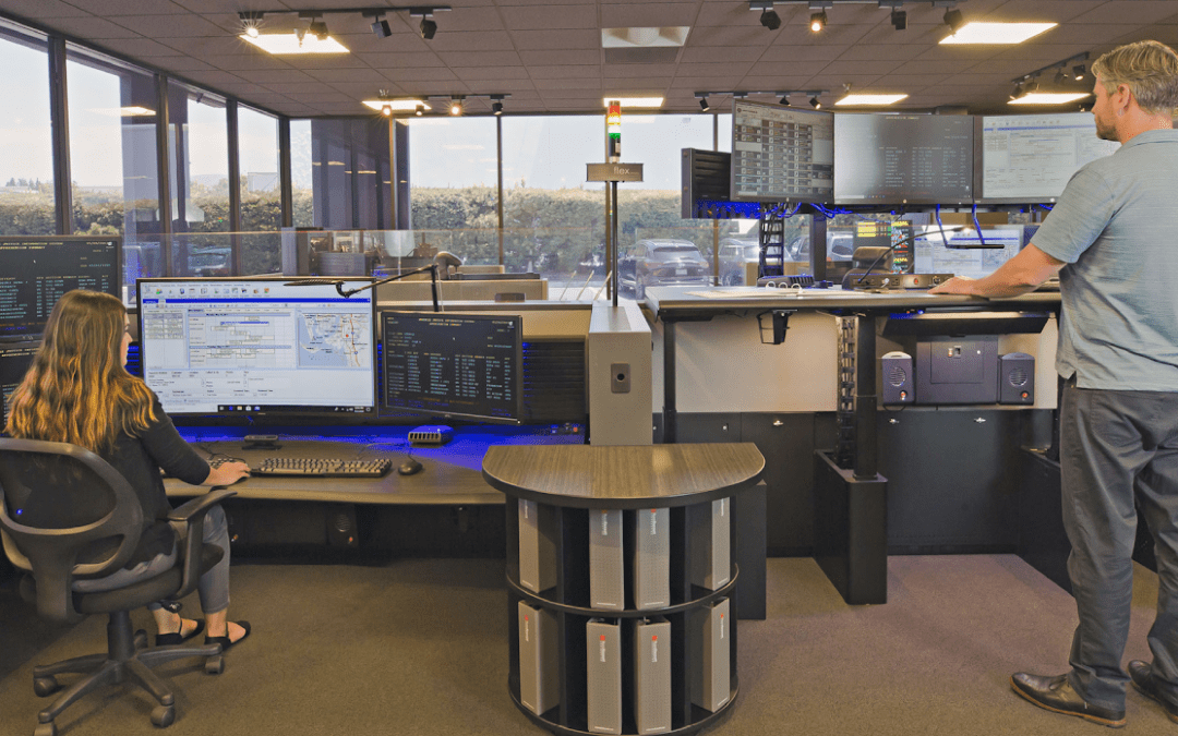 Operator Health and Wellness: Ergonomics, Safety and Comfort Criteria for Console Furniture Buyers