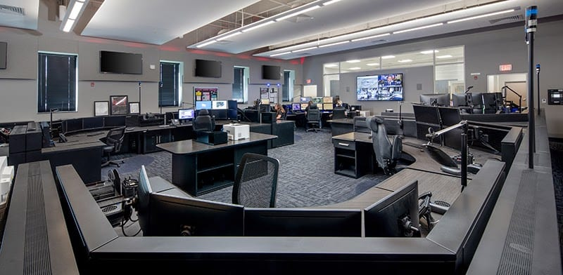 10 Things to Consider When Buying a Command Center Desk