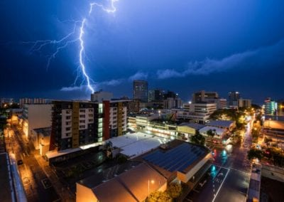 Is Your COmmunications Center Protected from Power Fluctuations