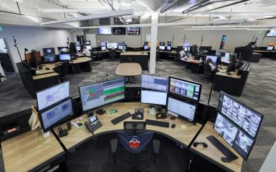 7 Must-Haves for 911 Operators: How to Choose the Perfect Dispatch Console