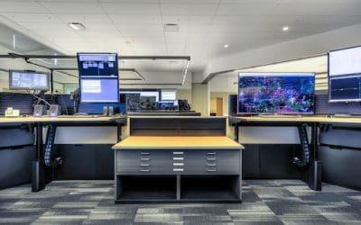 The Russ Bassett Advantage: Why Organizations Choose Russ Bassett for Console Furniture