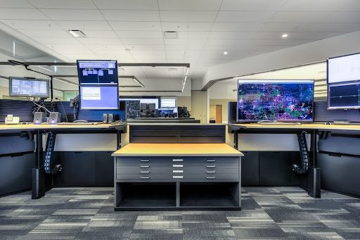 Why Organizations Choose Russ Bassett for Console Furniture