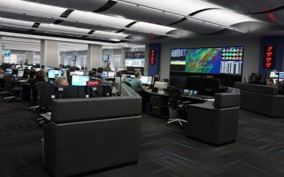 The Complete Guide to Control Room Consoles and Design