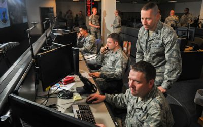 How to Design a Strong, Functional Military Command Center